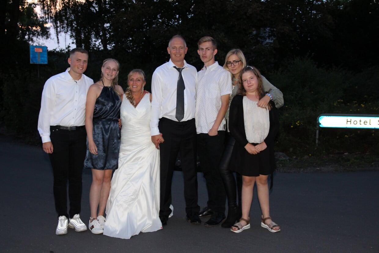 Familiebillede