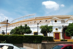 Sevilla arena